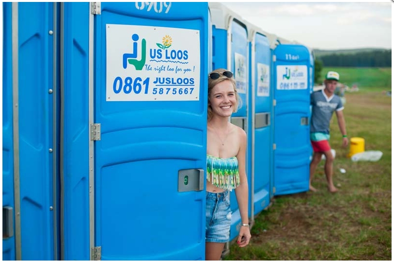 star hire jus loos toilet hire